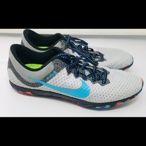 Nike Zoom Rival XC Grind Racing Spike Shoes